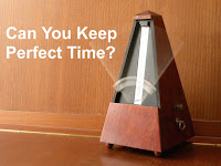 Can you keep perfect time?