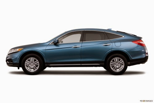 2013 Honda Crosstour Owners Manual Pdf
