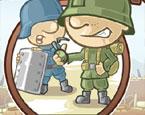 2 Kişilik El Bombası Savaşı Yeni