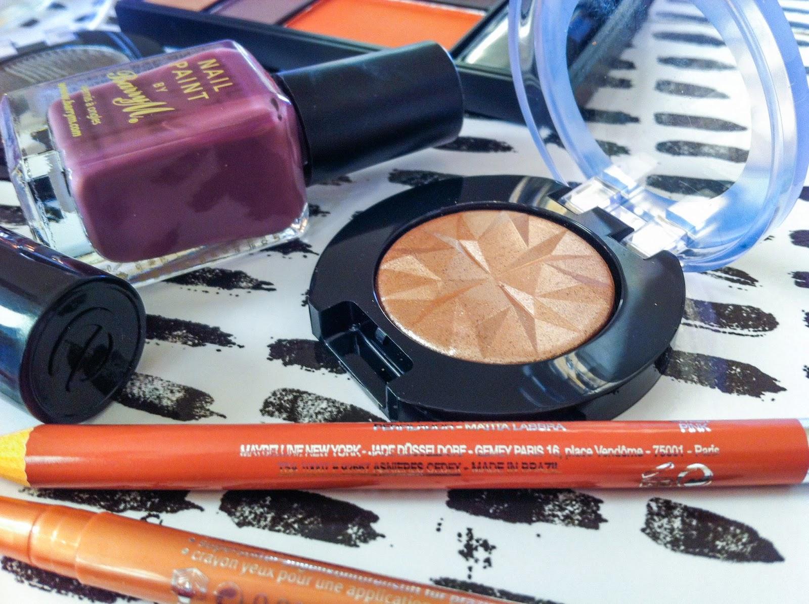 Haul drugstore UK Boots Essence Makeup Beauty