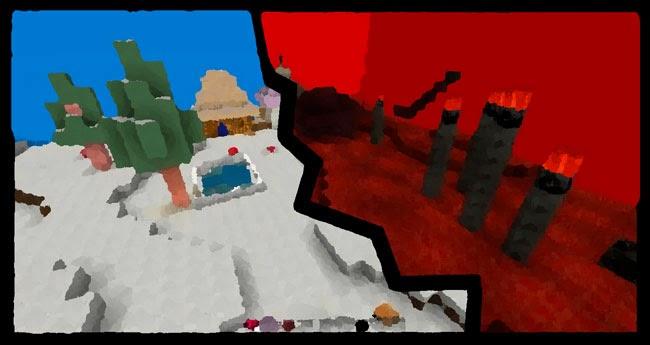 Minecraft 1.5.2 exe скачать