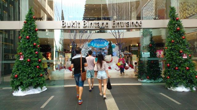 Bukit Bintang Malaysia