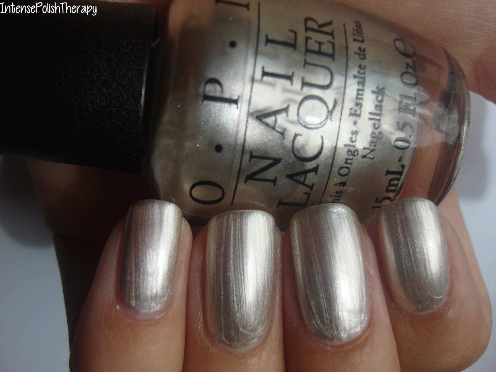 OPI - This Silver's Mine
