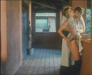Erika Savastani sex Scene