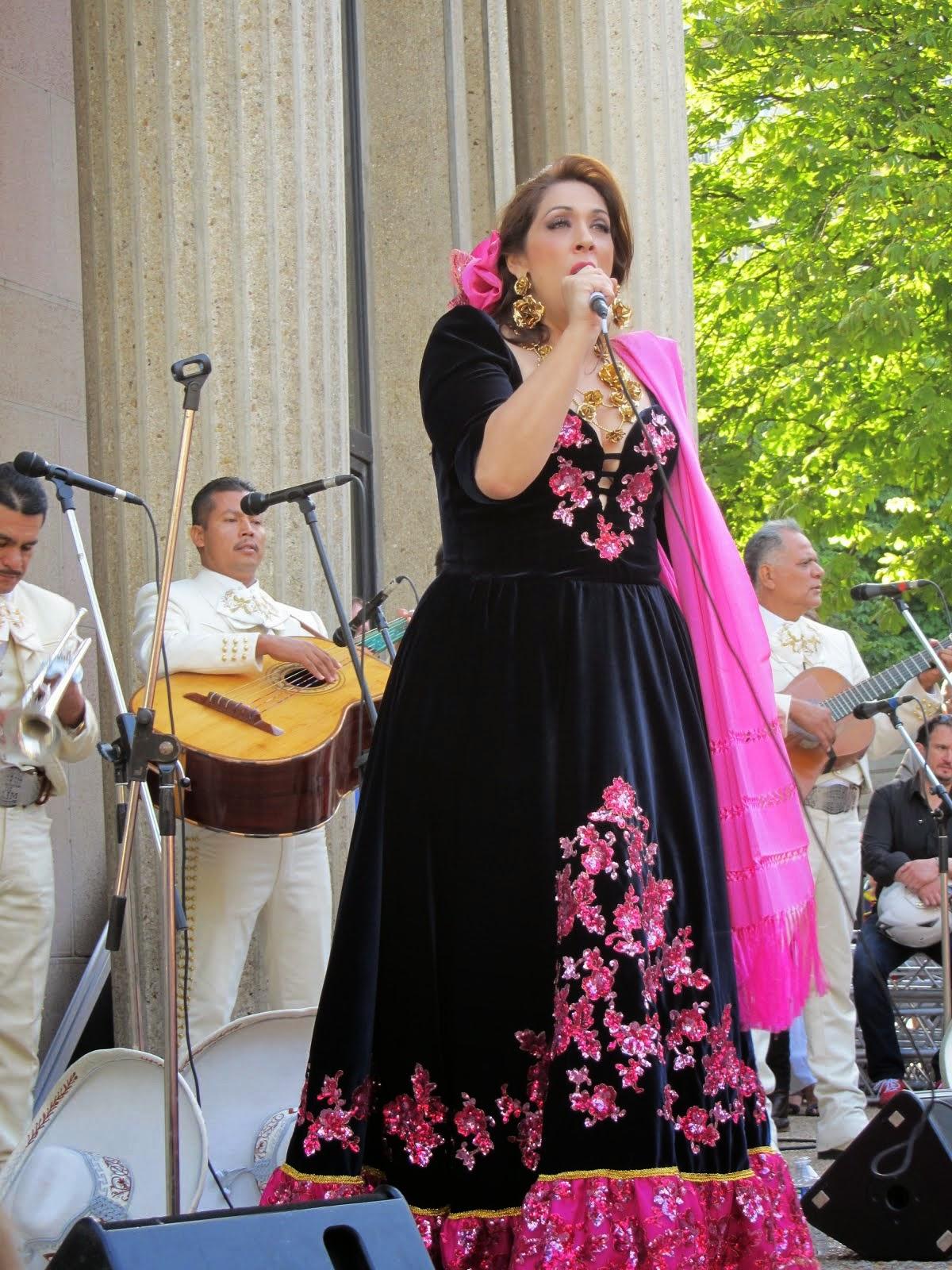 *FêtedelaMusique2014: Mexique à Paris16e*