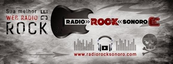 Web Radio Rock Sonoro
