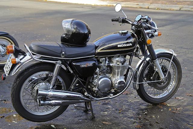 motorterkini.info - Honda CB 500