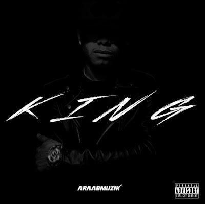 """araabMUZIK """"KING"""" EP"""
