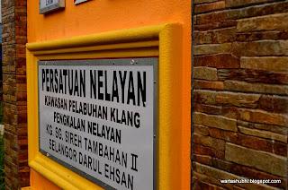 Kampung Sg Sireh, Klang