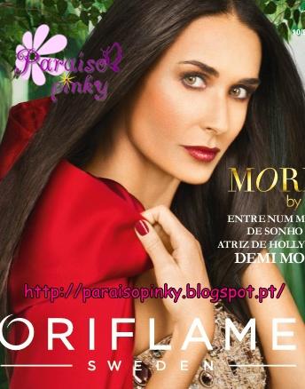 Oriflame - Catálogo 02