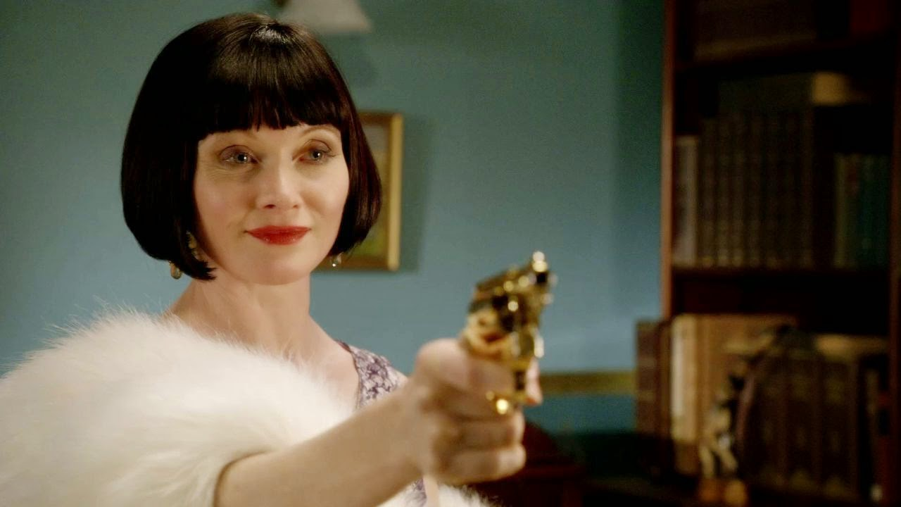 """Game of Thrones"" star Essie Davis will take the title role in ""Miss Fisher and the Crypt of Tears,"" an Australian-made murder mystery film.. The film is a feature adaptation of ""Miss."