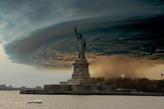 Video dan Foto Badai Sandy di Amerika Serikat