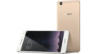 Oppo R7S Resmi Meluncur 10 Desember di Indonesia