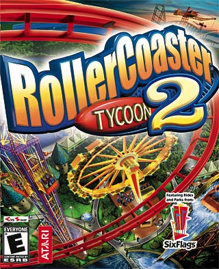 Download Psp Games Miniclip Roller Coaster Tycoon 2