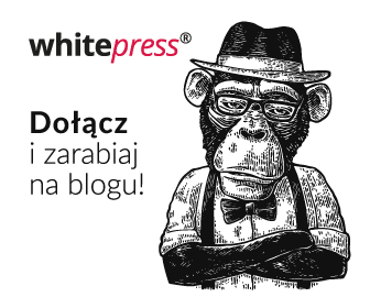 Zarabiaj na blogu !