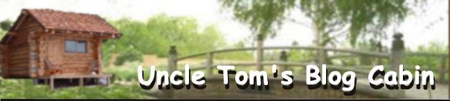 Uncle Tom's Blog Cabin