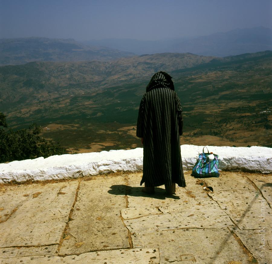 Titus Burckhardt - La prière d'Ibn Mashîsh
