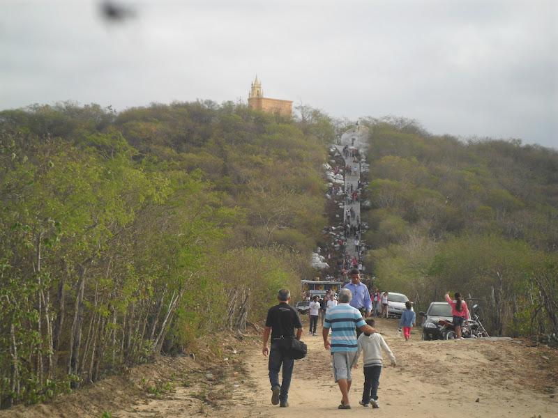 Resultado de imagem para missa do monte em sj egito