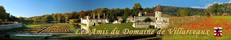 Les Amis du Domaine de Villarceaux