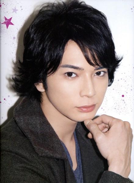 """Arashi >> Album """"Untitled"""" Matsumoto%2BJun"""