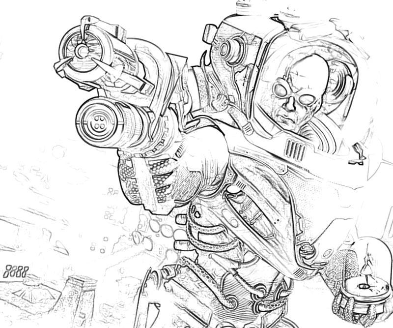 batman-arkham-city-mr-freeze-weapon-coloring-pages