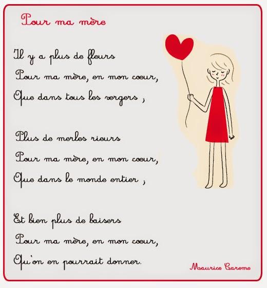 Fle en eso 01 04 11 01 05 11 - Poeme de noel pour maman et papa ...