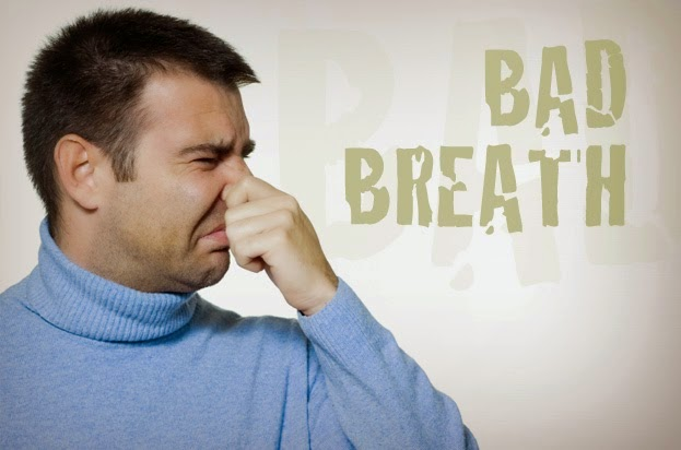 Skin care and health tips how to get rid of fishy breath for How to get rid of fish odor syndrome