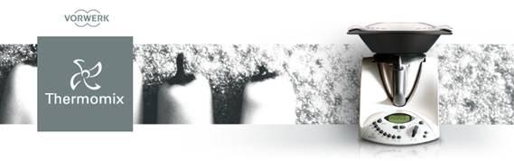 Thermomix presenta su primera colección de complementos diseñada por Juan Duyos