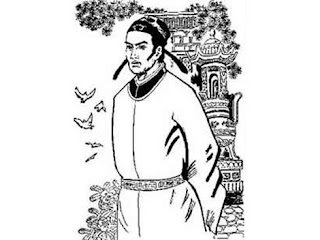 China's Corruption Problem: Qin Jiushao, Poisoner, Mathematician