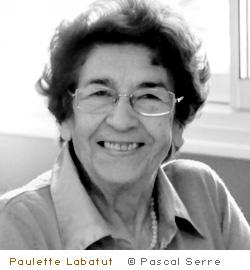 Paulette Labatut