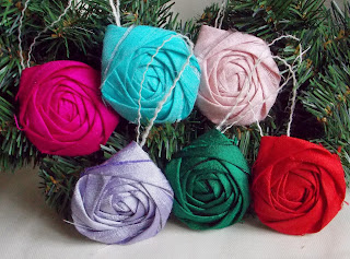 https://www.etsy.com/listing/168838065/rosette-ornament-holiday-ornament