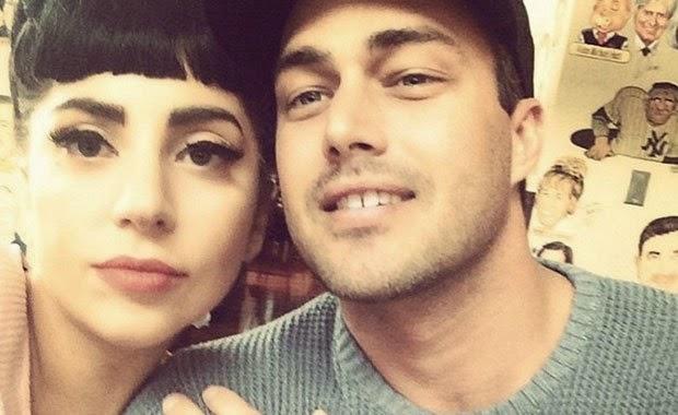 Lady Gaga Nak Kahwin Di Angkasa Lepas