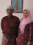 Emak dan Ayahku