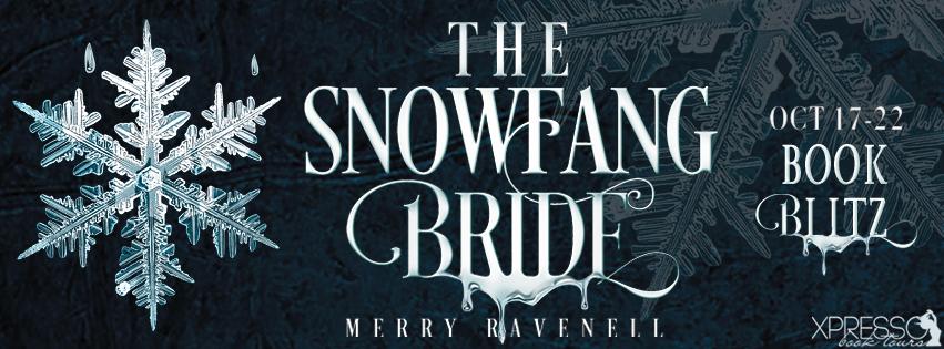The Snowfang Bride Book Blitz