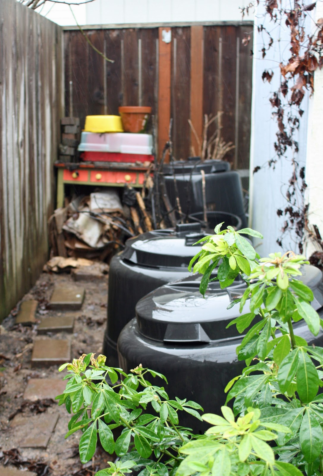 food and garden dailies how to compost the easy way