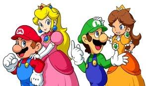 Super Mario Bros Portable ~ Juegos Portables, Clásicos