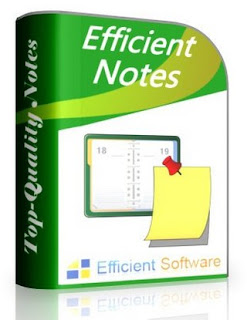 Efficient Notes 3.10 Build 325 ML