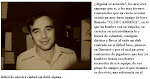 PAGINA EN MEMORIA DE MANOLO CARRERA