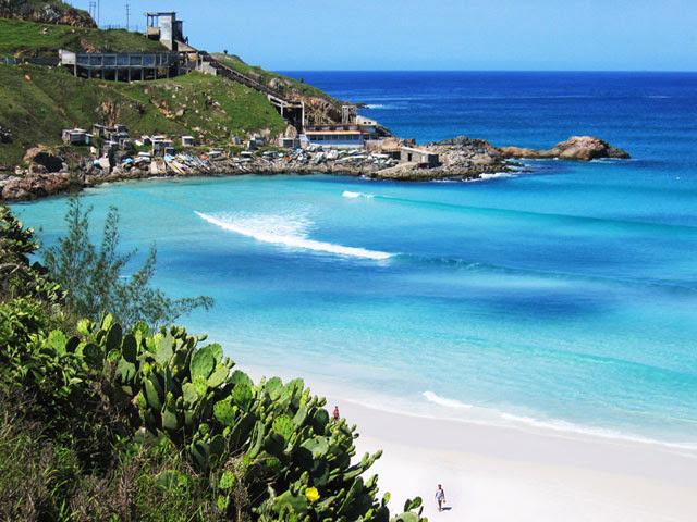 Turismo Rio de Janeiro a oportunidade para conhecer um paraíso