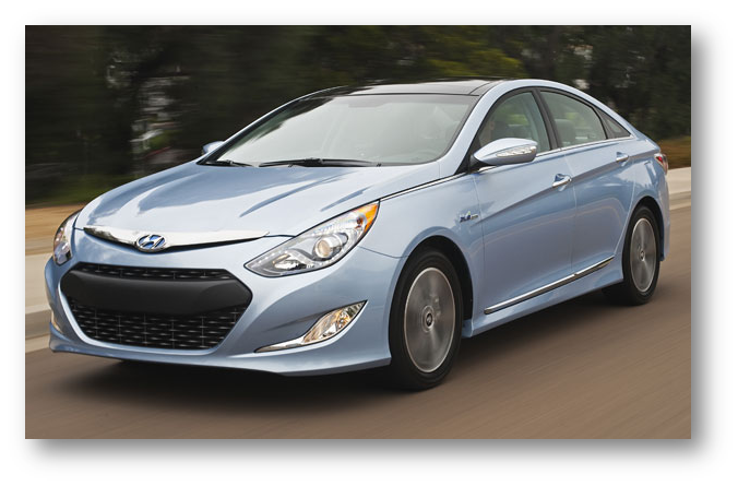 save money on gas - you do not need a new hybrid vehicle to save money on gas