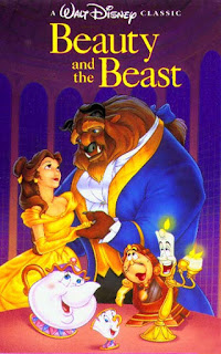 Film Animasi Beauty and The Beast