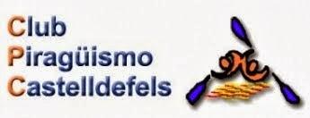Club Piragüisme Castelldefels