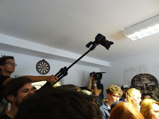 16.06.2013 Dortmund - VISIONS Redaktion: Cannoneer