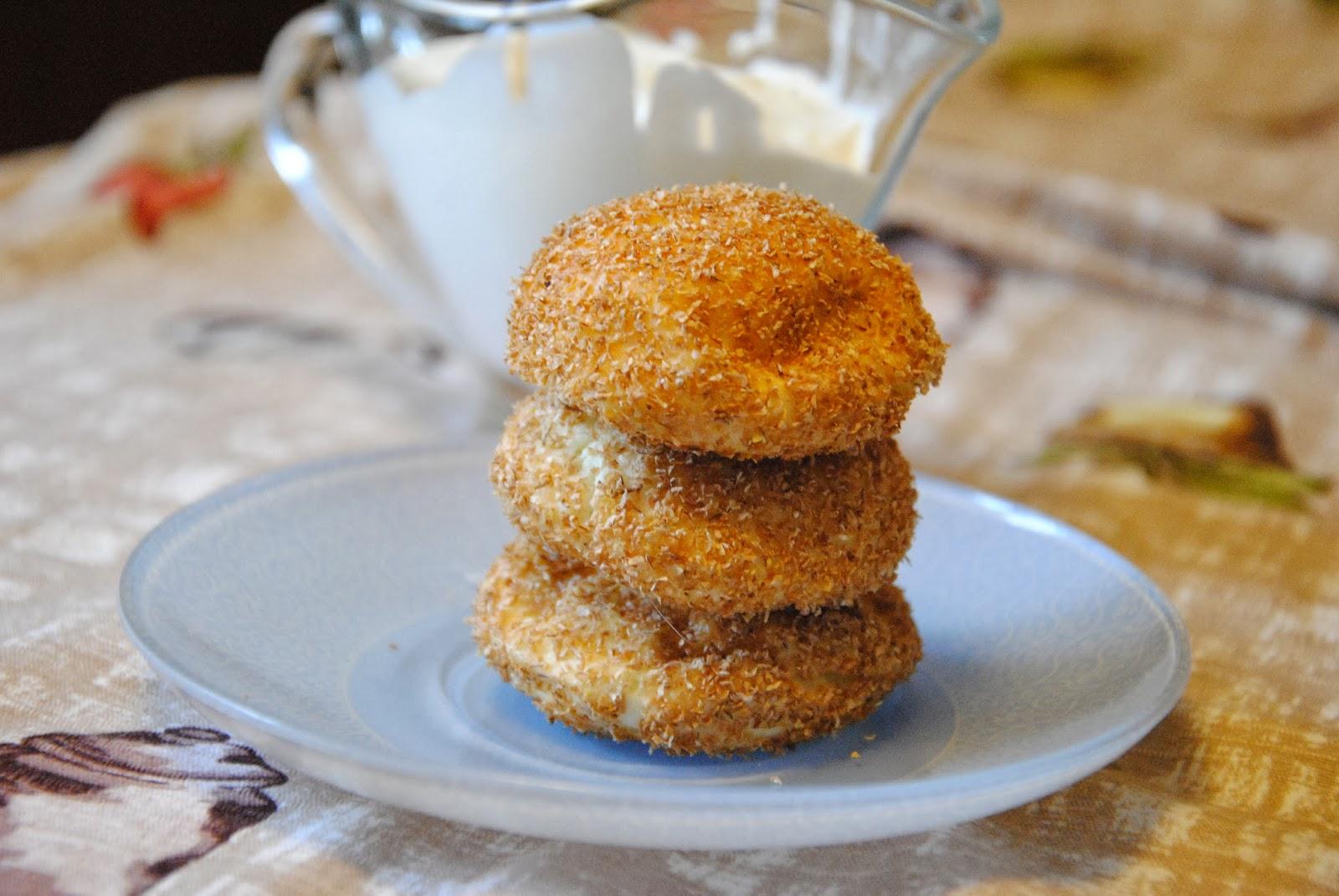 Сырники из творога с ванилином рецепт