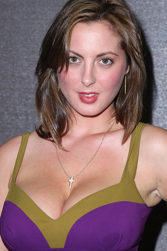 American Actress Eva Amurri