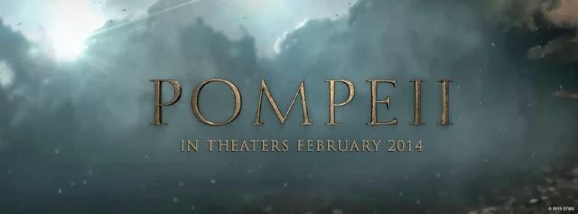 La película Pompeii