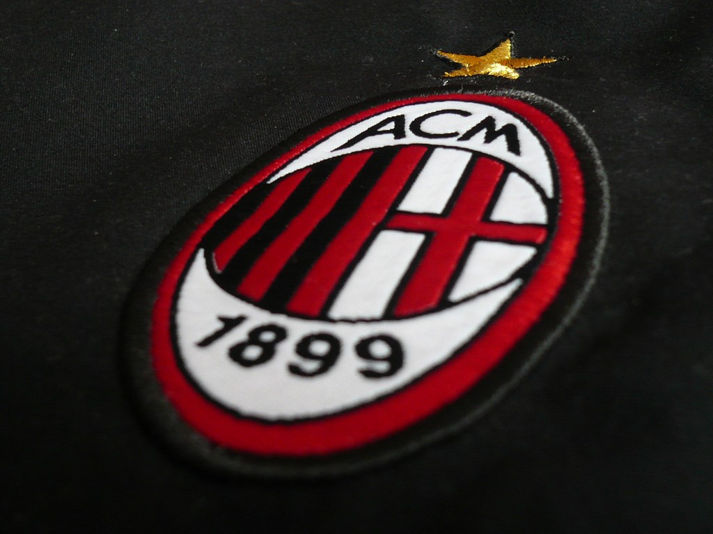 w ac milan - photo#4