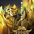 Anunciado Saint Seiya: Soul of Gold, nuevo proyecto animado para primavera de 2015