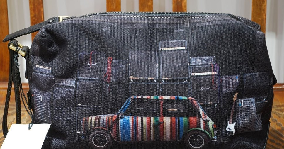 George S Roma Blog Paul Smith Man Bags Amp Accessories