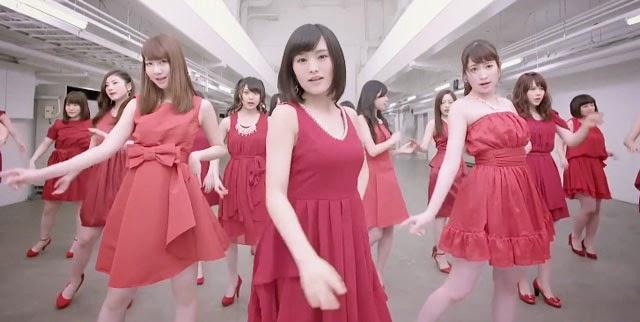 PV Renai Petenshi NMB48 Type A C/W
